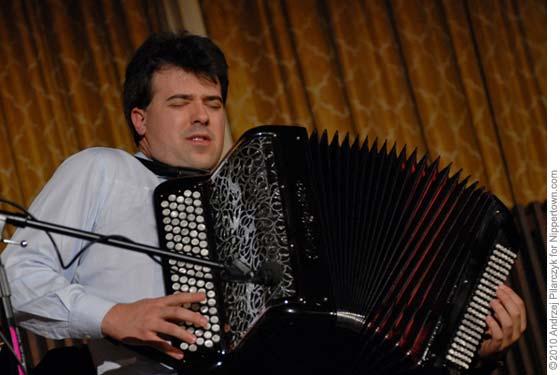 Julien Labro