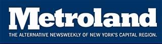 Metroland Magazine