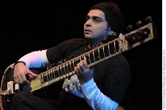 Niladri Kumar
