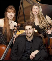 The Parnas Kohlberg Trio