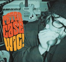 Peter Case: Wig