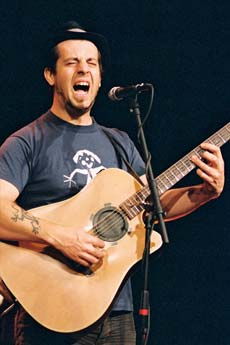 Sean Rowe (photo by Leif Zurmuhlen)
