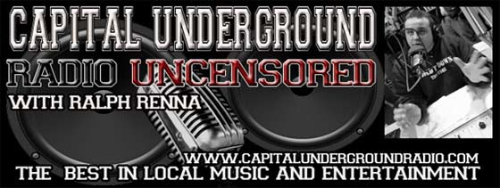 Capital Underground Radio Live