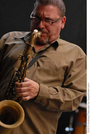 Jerry Weldon