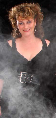 Julie Delfs
