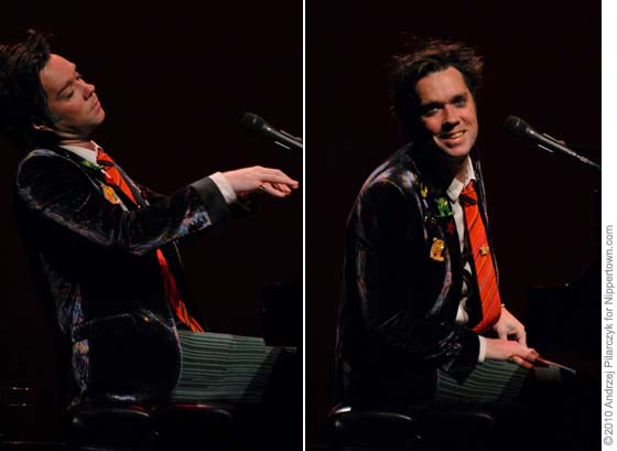 Rufus Wainwright @ The Egg
