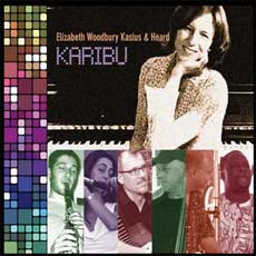 Elizabeth Woodbury Kasius and Heard: Karibu