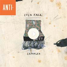 anti-sampler