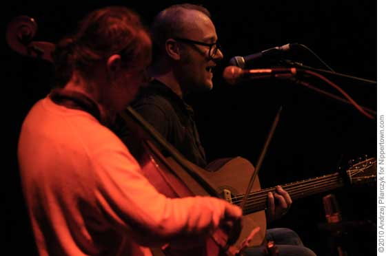 Mike Doughty @ The Linda