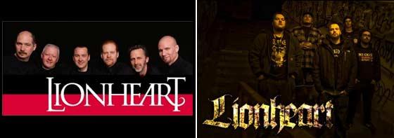Lionheart vs. Lionheart