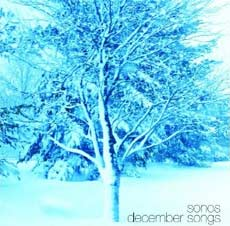 Sonos: December Songs