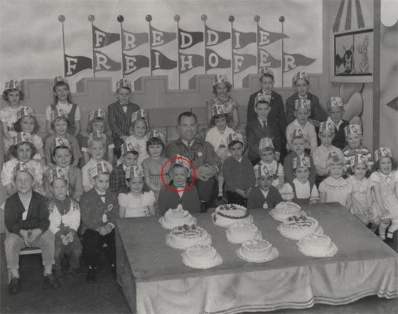 The Freddie Freihofer Show