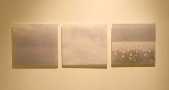 Jeri Eisenberg: Sea Sky