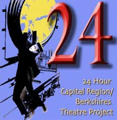 24 Hour Capital Region/Berkshires Theatre Project
