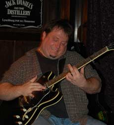 Jim Chilson