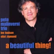 Pete Malinverni Trio: A Beautiful Thing