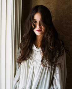 Rachel Yamagata (photo by Hilary Walsh)