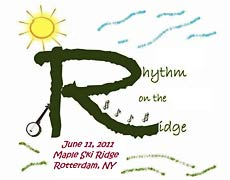 Rhythm on the Ridge 2011