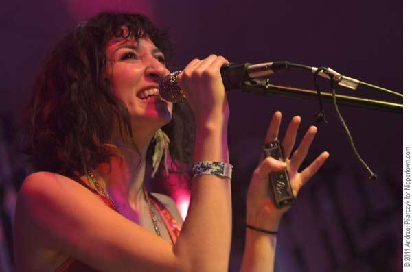 Sarah Pednotti