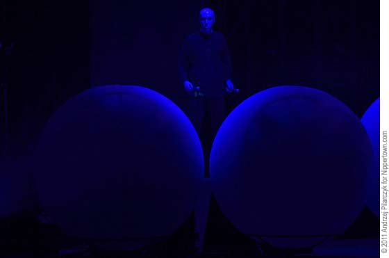 Blue Man Group @ Proctors