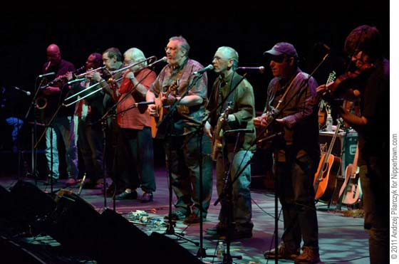 The David Bromberg Big Band