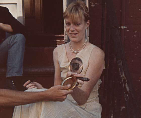 Jenni Anderson