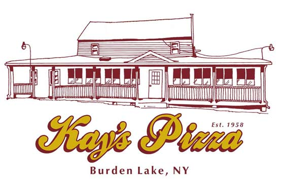 Kay's Pizza