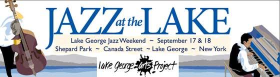 Lake George Jazz Weekend