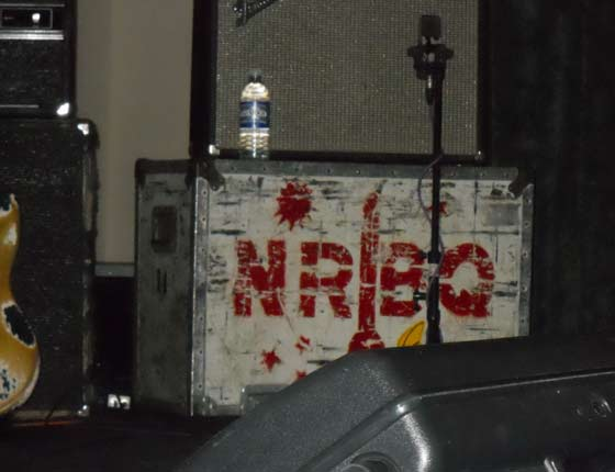 NRBQ (Photo by Rich Borden)