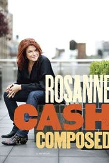 Rosanne Cash: Composed