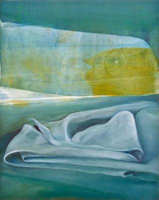Leticia Ortega Cortes: Tender Grace @ John Davis Gallery