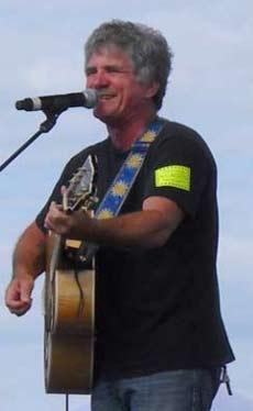 Kevin McKrell