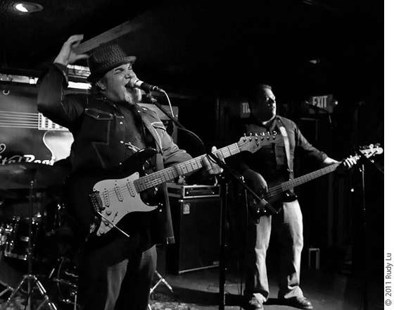 Michael Louis Band