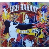 Red Baraat: Chaal, Baby!