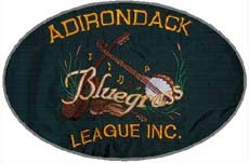 Adirondack Bluegrass League