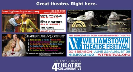 Berkshires 4Theatre Collaborative