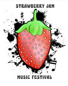 Strawberry Jam Music Festival