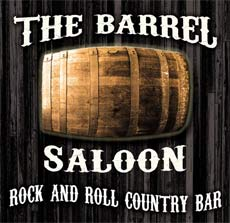 The Barrel Saloon