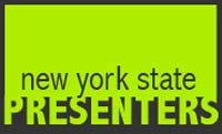 New York State Presenters