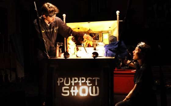 RPM Puppet Conspiracy