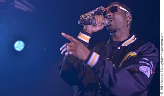 Snoop Dogg @ Northern Lights, Clifton Park