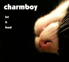 Charmboy: Let It Feed