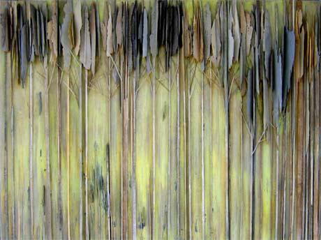 Stephen Wallingf: Belgian @ Carrie Haddad Gallery