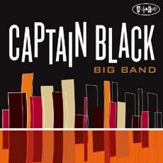 ORRIN EVANS: Captain Black Big Band