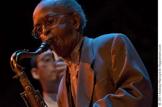 David Wong and Jimmy Heath