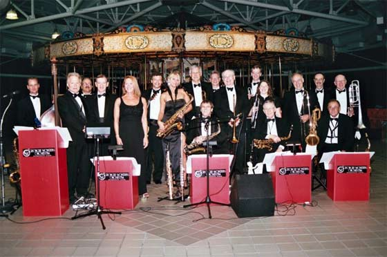 The Georgie Wonders Orchestra