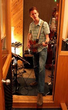 Jim Creggan