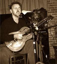 Mark Tolstrup