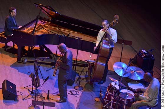 The Heath Brothers Quartet