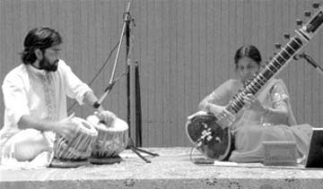 Veena Chandra & Devesh Chandra Skidmore
